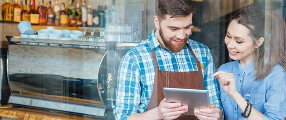 APP Preventa para Comerciales Galdón Software