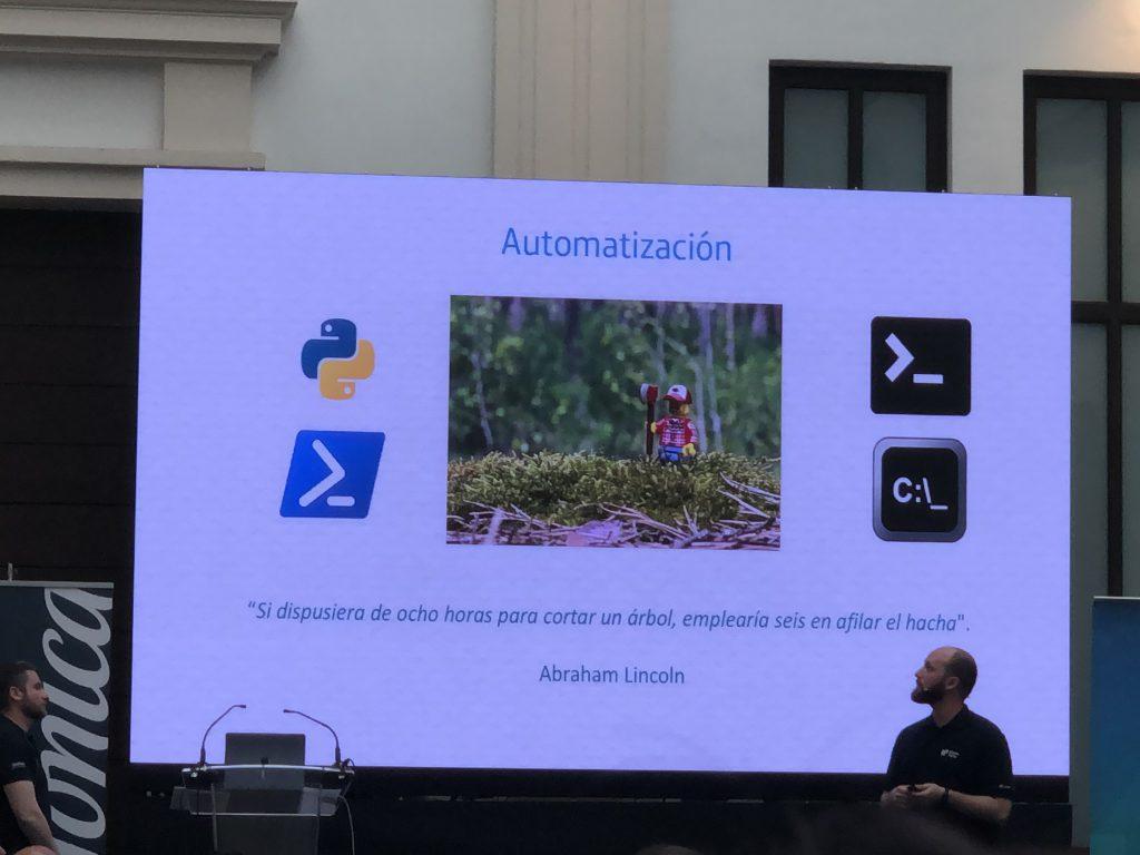 Security Innovation Day Andalucía