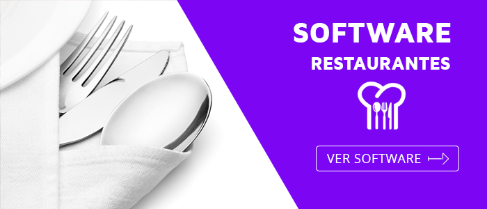banner software restaurantes