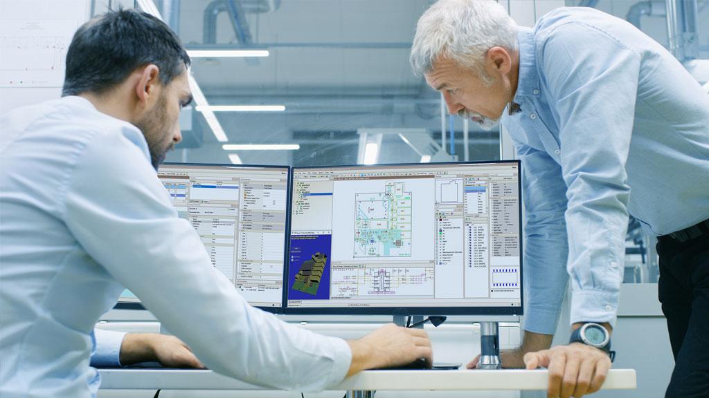 ERP Galdón Software para empresas ingeniería