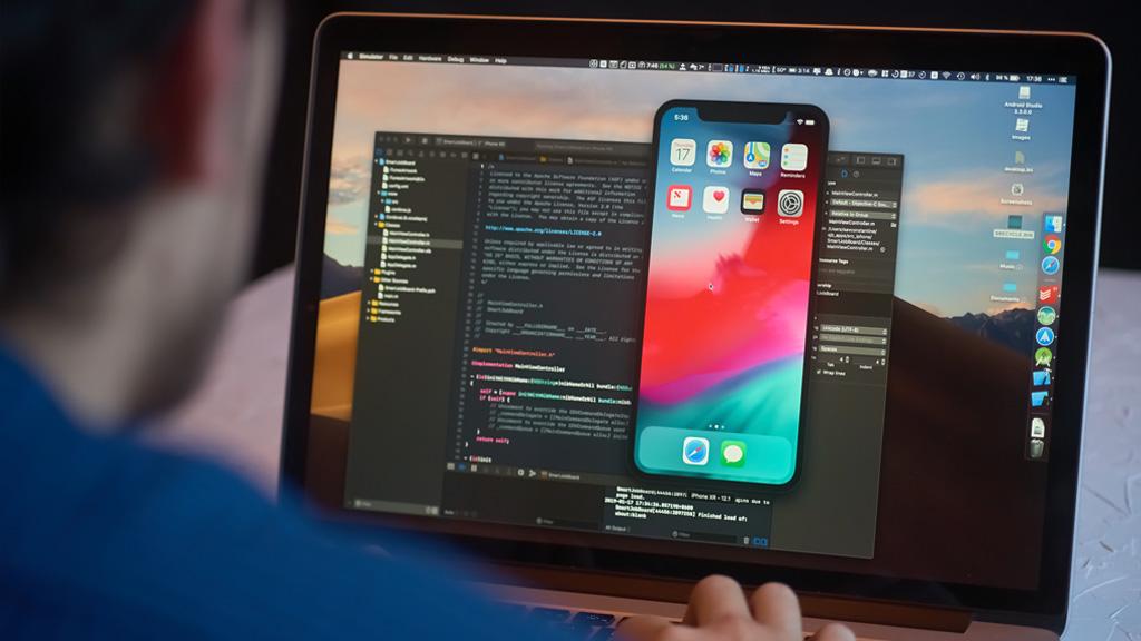 Galdón Software Desarrollo APP