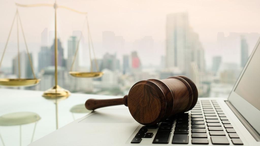 leyes negocio online