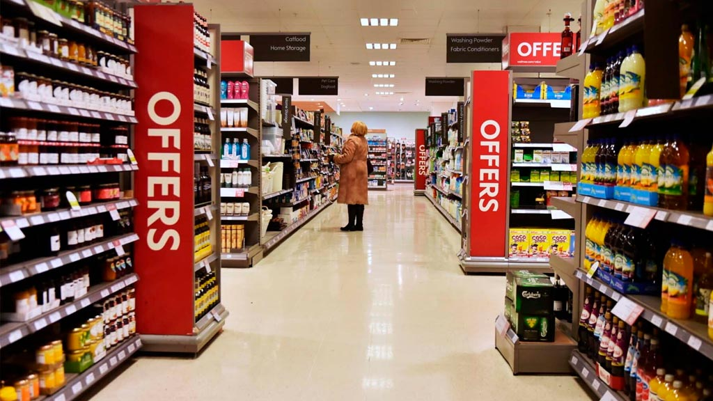 Ofertas Retail