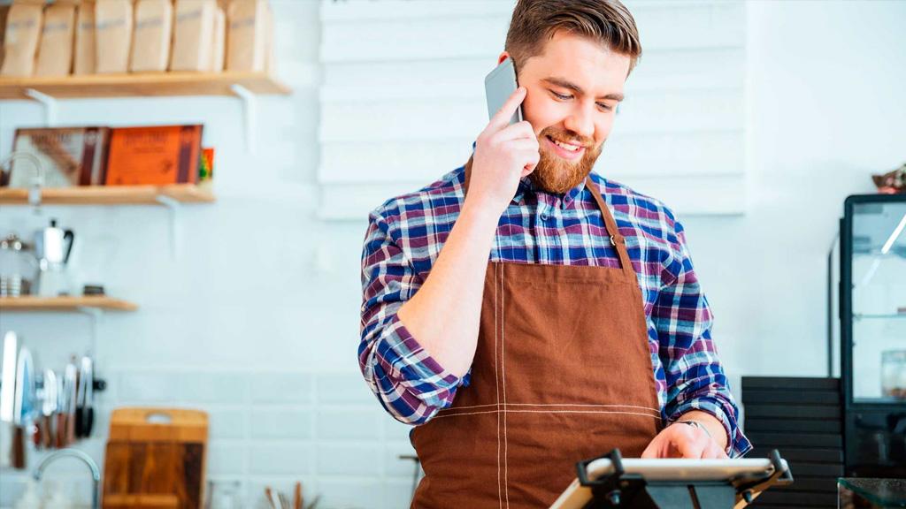 asistencia técnica programa para restaurantes