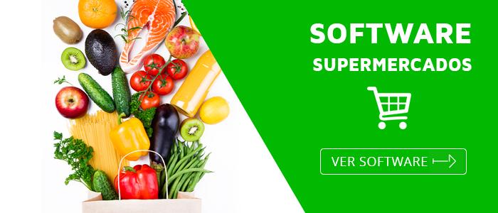 ¿cuál es el mejor software para supermercados?