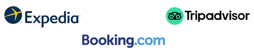 gsbase expedia bookin tripadvisor programa de gestion hotelera