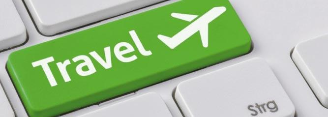 El turismo electrónico, una tendencia en auge.