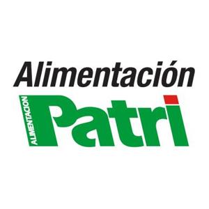Logo Alimentación Patri