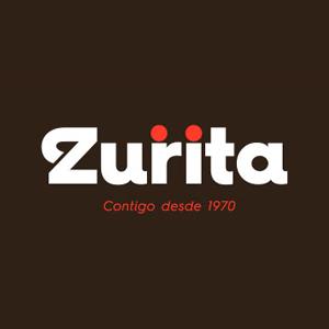 Logo Cash zurita