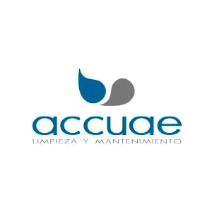 Logo Accuae