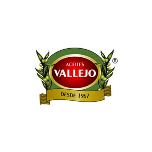 Logo Aceites VALLEJO
