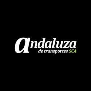 Logo Andaluza de Transportes