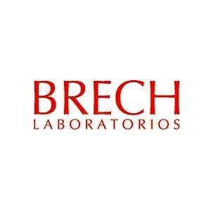 Logo LABORATORIOS BRECH