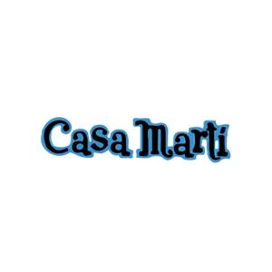 Logo Casa Martí