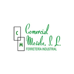 Logo Comercial Mosabe
