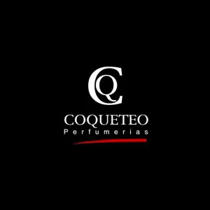 Logo COQUETEO