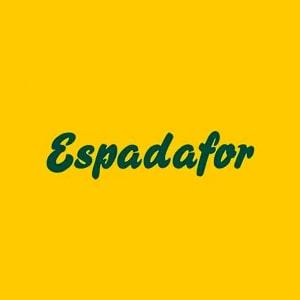 Logo Industrias Espadafor, S.A.