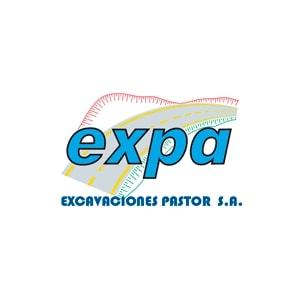 Logo EXCAVACIONES PASTOR