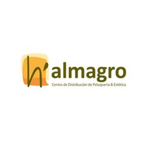 Logo H'almagro