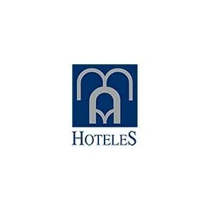 Logo HOTELES MA