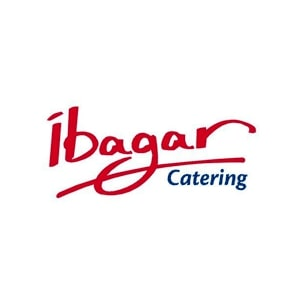 Logo Catering Ibagar