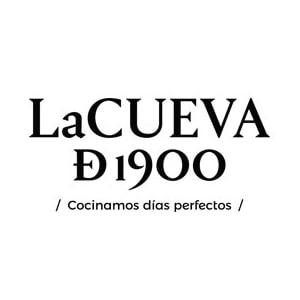 Logo LA CUEVA de 1900