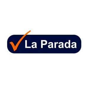 Logo Área de servicio LA PARADA