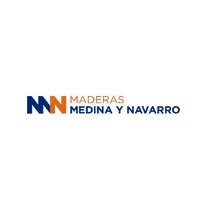 Logo MADERAS MEDINA Y NAVARRO