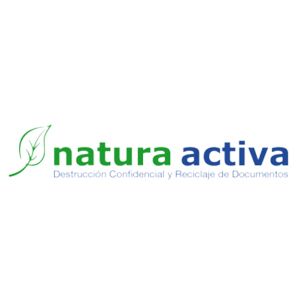 Logo Natura activa