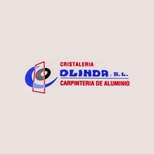 Logo Cristalería OLINDA, S.L.
