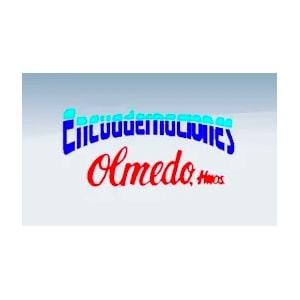 Logo ENCUADERNACIONES OLMEDO HERMANOS