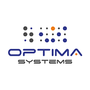 Logo Talleres OPTIMA MARKETING SYSTEMS