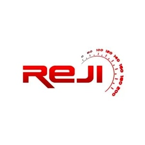 Logo Talleres Reji