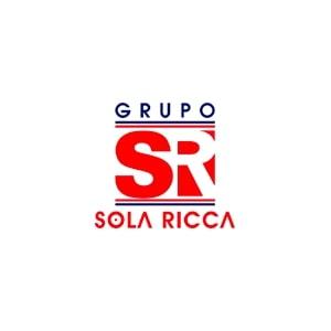 Logo Grupo Sola Ricca