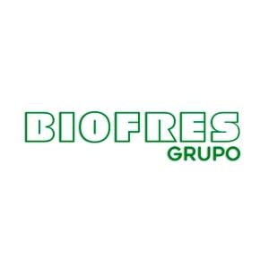 Logo GRUPO BIOFRES