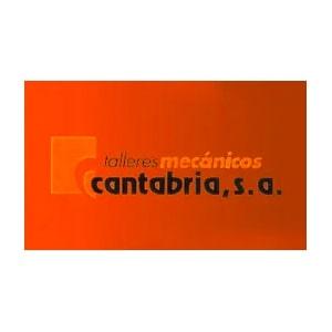 Logo Talleres Mecánicos Cantabria