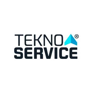 Logo TEKNO SERVICE
