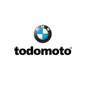 Logo Grupo todomoto BMW