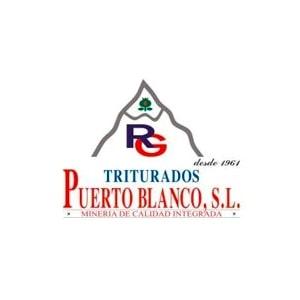 Logo TRITURADOS PUERTO BLANCO, S.L.
