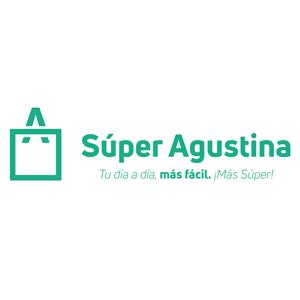 Logo Súper Agustina