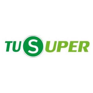 Logo Supermercados Tu Super