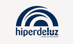 logo hiperdeluz