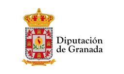 logo diputacion granada