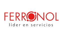 logo FERRONOL