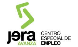 logo Jera AVANZA