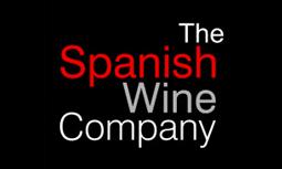 logo the spanish wine company