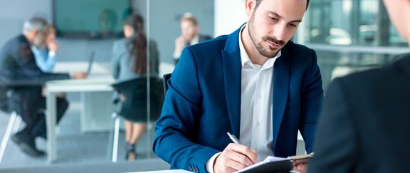ERP Despachos Profesionales