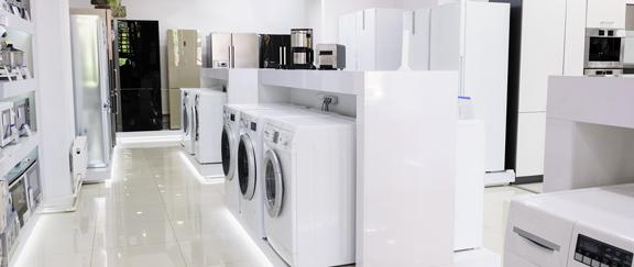 ERP Electrodomésticos
