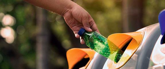 ERP Reciclaje