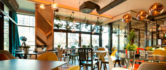 ERP Restaurantes
